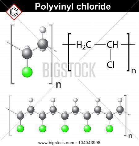 Polyvinyl Molecule