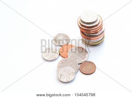 Money Cash Coins