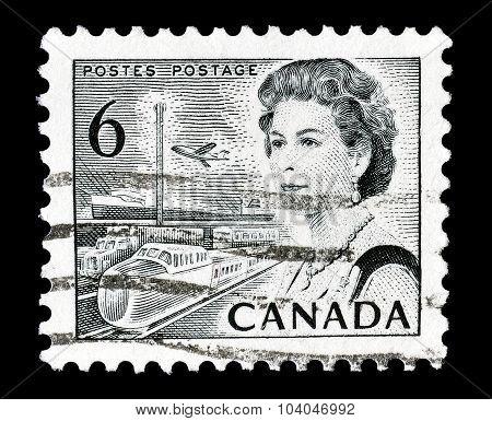 Canada 1970
