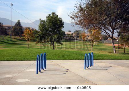 Bike Rack Park