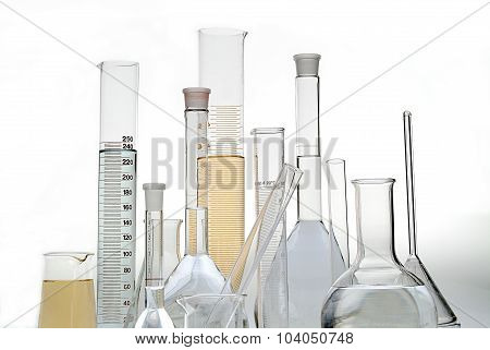 glass laboratory