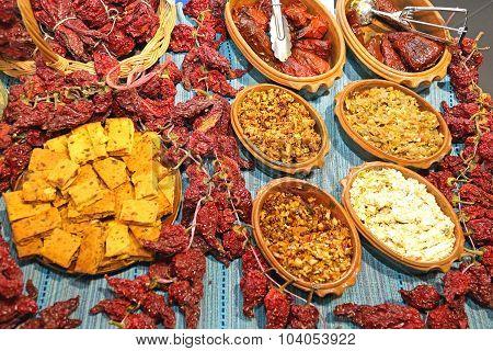Serbian Cuisine