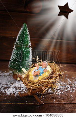 Jesus Christ Is Born