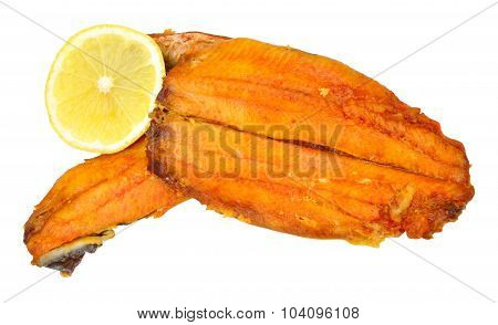 Smoked Kipper Fillets