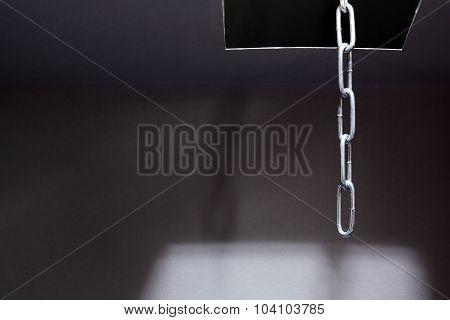 Escape Concept