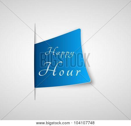 Happy Hour Paper