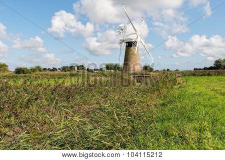 St Benet's Windmill