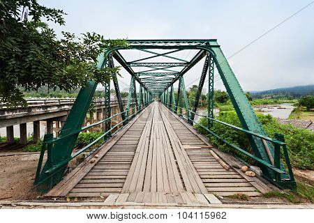 Pai Memorial Bridge