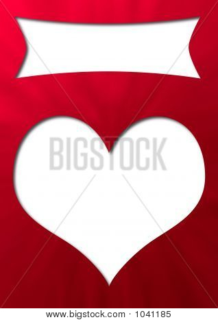 Background_Frame_Heart