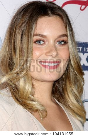 LOS ANGELES - OCT 7:  Rachel Keller at the
