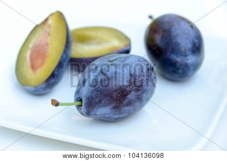 fresh prune