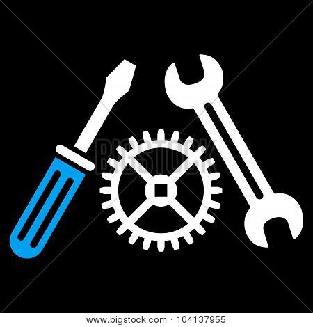 Tuning Service Icon