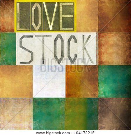 Love stock