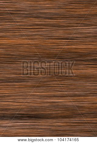 Artificial cottage wood texture