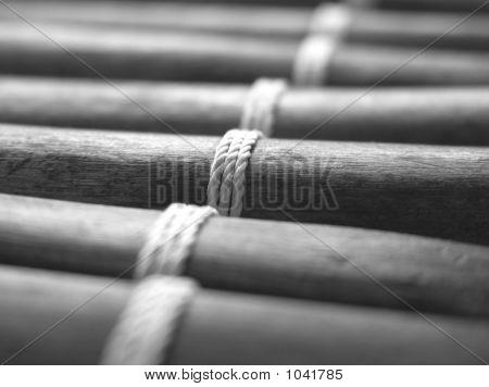 Wood Marimba