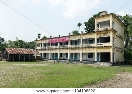 House Of Mir Mosharraf Hossain