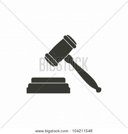 Court Icon.