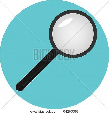 Icon Analysis Of Search Analytics