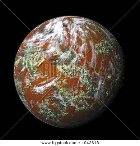 Render Planet