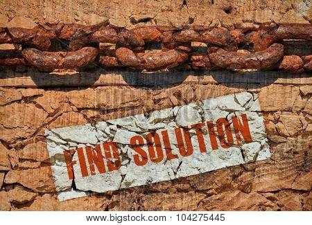 Find Solution