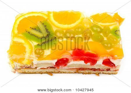 Mixed Fruit Biscuit