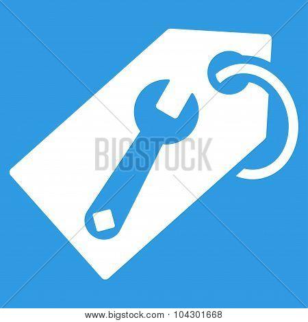 Repair Tag Icon