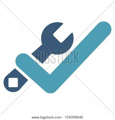 Valid Tools Icon
