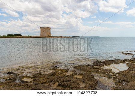 Chianca Tower 1