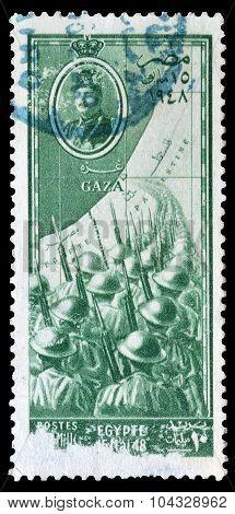 Egypt 1948