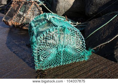 Lobster Pot