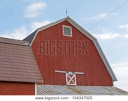 Rural Rooflines