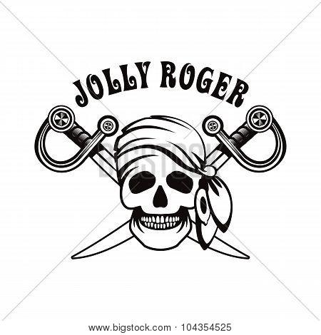 Pirate Emblem