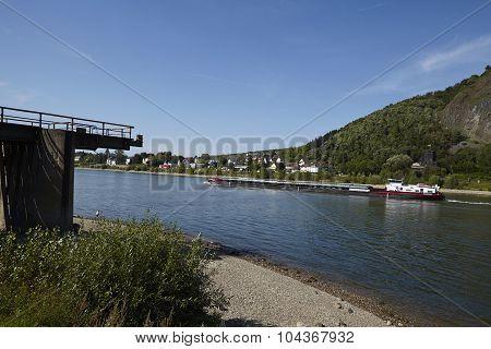 Remagen - The Remagen Bridge