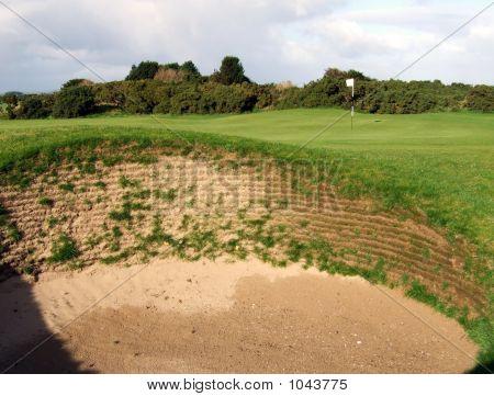 Scotland Bunker