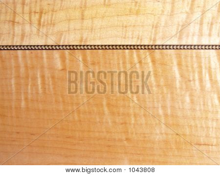 Tiger Maple Background