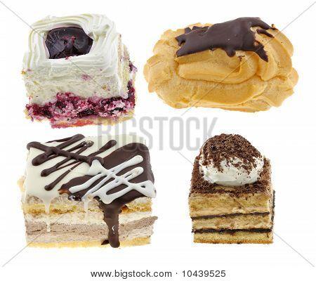 Cakes - Set 02
