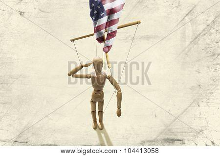 Political games-USA