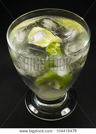 Cocktails Collection - Gimlet