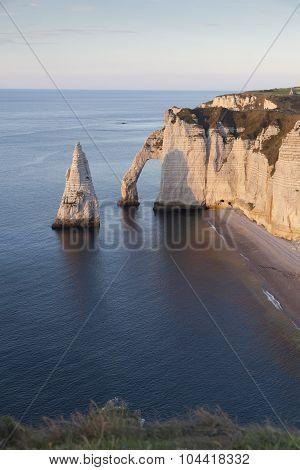 Aval Cliff, Etretat
