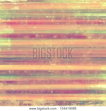 Beautiful vintage background. With different color patterns: yellow (beige); pink; green; purple (violet)