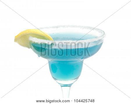 Cocktails Collection - Blue Margarita