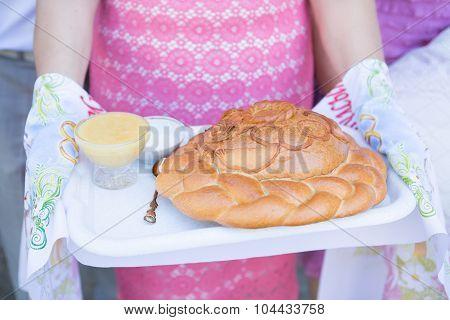 Wedding Loaf