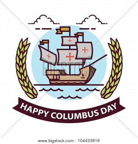 Columbus Day.