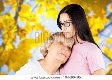 Senior Adult Care.