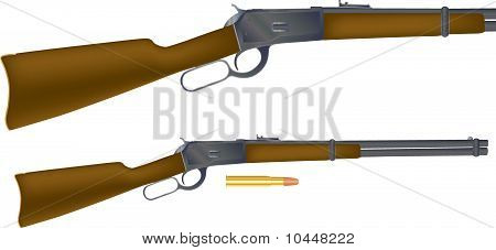 Lever Action B
