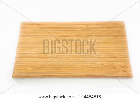 Wooden Cutting Board, Ready To Cooking.