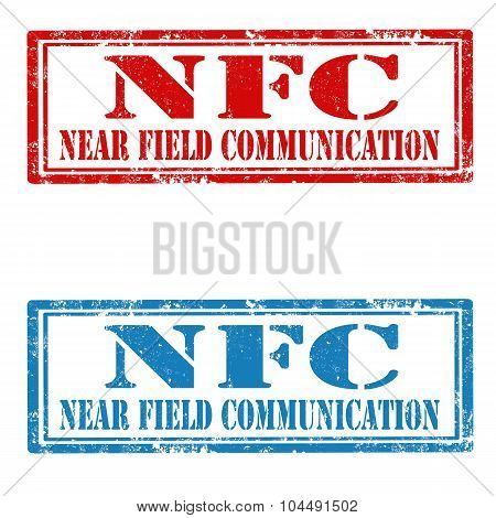 Nfc-stamps