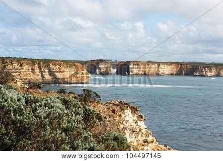 Southern Victoria Coastline, Australia