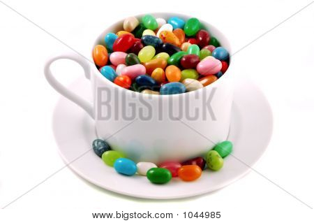 Jelly Beans Cup