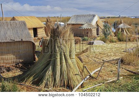 Lake Titicaca F
